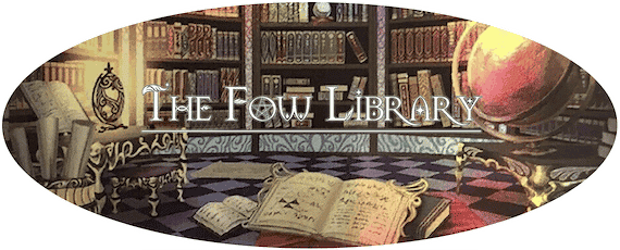 Force of Will Library
